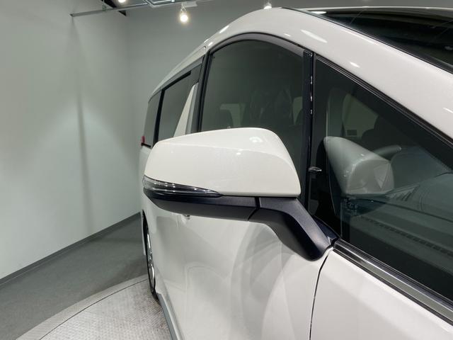 2.5S タイプゴールド 登録済未使用車 ツインムーンルーフ 衝突被害軽減ブレーキ デジタルインナーミラー ディスプレイオーディオ バックモニター 両側電動ドア ブラインドスポットモニター コンセント クリアランスソナー(28枚目)