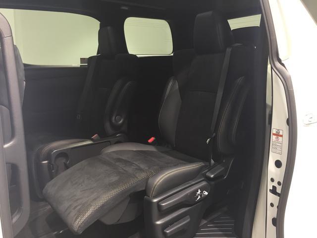 2.5S タイプゴールド 登録済未使用車 ツインムーンルーフ 衝突被害軽減ブレーキ デジタルインナーミラー ディスプレイオーディオ バックモニター 両側電動ドア ブラインドスポットモニター コンセント クリアランスソナー(35枚目)