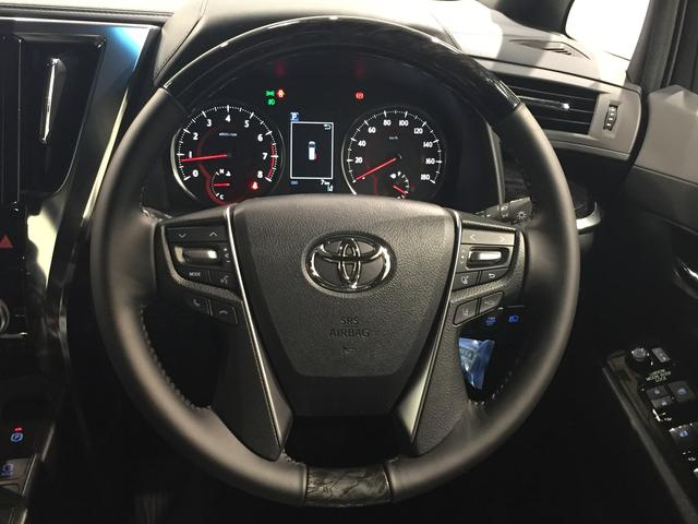 2.5S タイプゴールド 登録済未使用車 ツインムーンルーフ 衝突被害軽減ブレーキ デジタルインナーミラー ディスプレイオーディオ バックモニター 両側電動ドア ブラインドスポットモニター コンセント クリアランスソナー(48枚目)