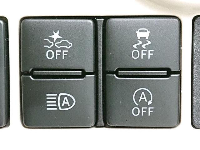 GメイクアップVS SA3 届出済未使用車/パノラマモニター対応カメラ/両側パワースライドドア/LEDヘッドライト&フォグ/シートヒーター/ウォームパック/寒冷地仕様/キーフリー/プッシュスタート 衝突被害軽減システム 禁煙車(13枚目)