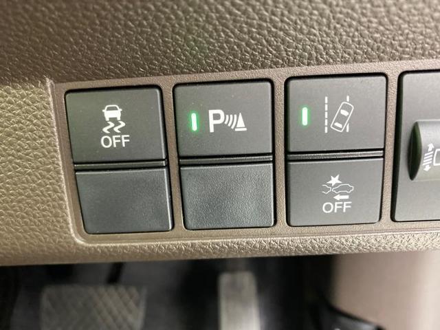 L・ホンダセンシング LEDヘッドライト/シートヒーター/パーキングセンサー/ナビ装着用SP/ETC/スマートキー/プッシュスタート/車線逸脱防止支援システム/パーキングアシスト バックガイド/EBD付ABS 盗難防止装置(15枚目)