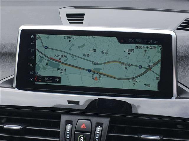 xDrive 18d xライン(6枚目)