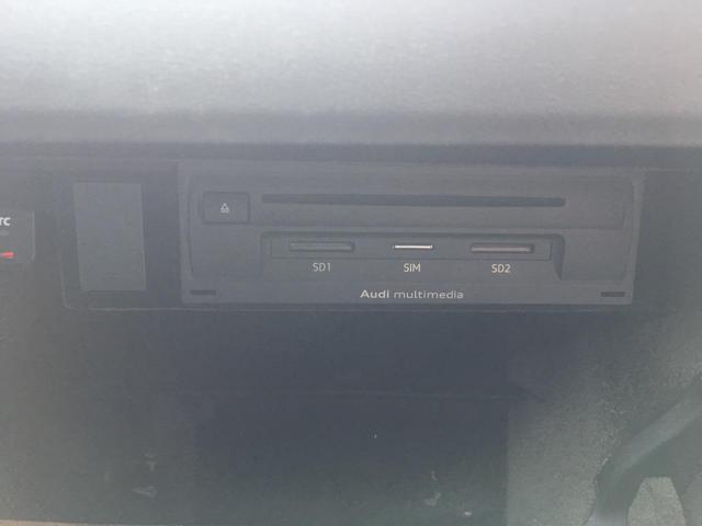 2.0TFSI SDナビ フルセグ バーチャルコックピット アシスタンスPKG バックモニター パーキングセンサー ヒルスタート ETC クルコン パドルシフト 電格 17インチAW スマートキー プッシュスタート(22枚目)
