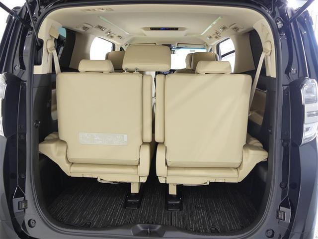 3.5V L 革シート フルセグ メモリーナビ バックカメラ ドラレコ 衝突被害軽減システム ETC 両側電動スライド LEDヘッドランプ 3列シート DVD再生 乗車定員7人 安全装備 オートクルーズコントロール(12枚目)