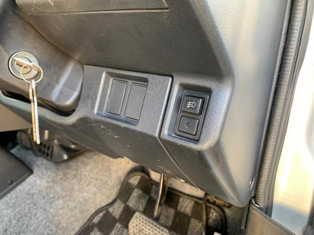 ランドベンチャー 全車室内除菌済み 3インチリフトアップ F&R5リンクアームキット F&R社外バンパー(50枚目)