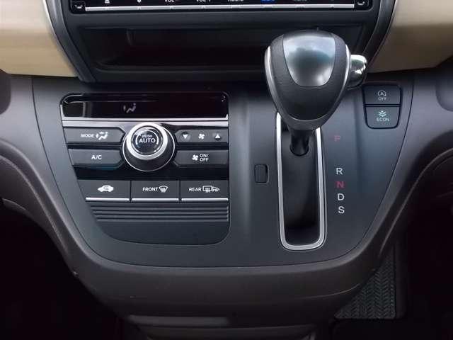 G・ホンダセンシング 2年保証付 衝突被害軽減ブレーキ アダプティブクルーズコントロール ドライブレコーダー メモリーナビ フルセグTV バッグカメラ LEDヘッドライト オートライト 両側電動スライドドア 3列シート(9枚目)