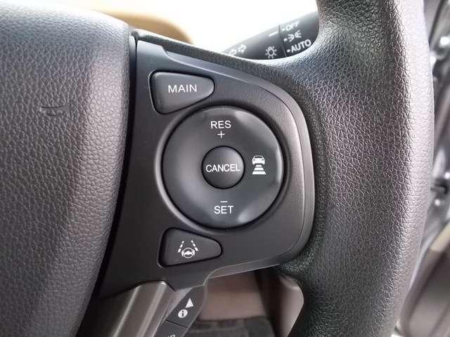 G・ホンダセンシング 2年保証付 衝突被害軽減ブレーキ アダプティブクルーズコントロール ドライブレコーダー メモリーナビ フルセグTV バッグカメラ LEDヘッドライト オートライト 両側電動スライドドア 3列シート(11枚目)