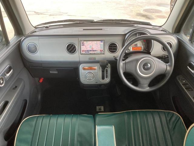 T ナビ TV ETC ミュージックサーバー CD 革シートカバー ドライブレコーダー インタークーラーターボ ABS付(14枚目)