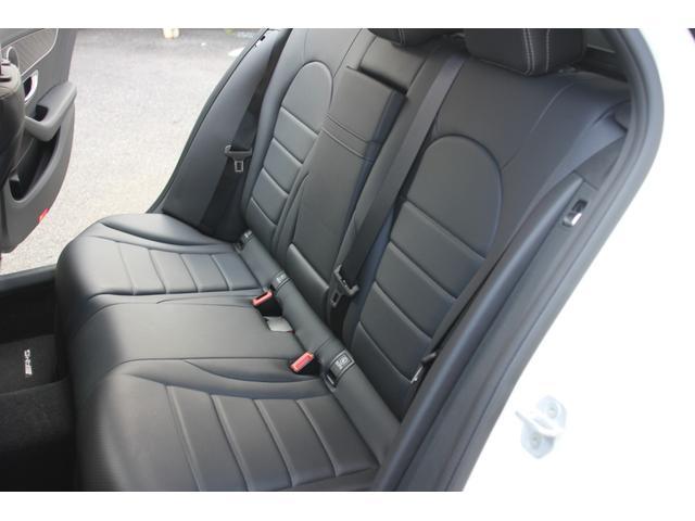 C200 ステーションワゴン スポーツ本革仕様 AMGアルミホイール・キーレスゴー・ヘッドアップディスプレイ・パワーバックドア・ナビ&TV・ETC・レザーシート・シートヒーター(25枚目)