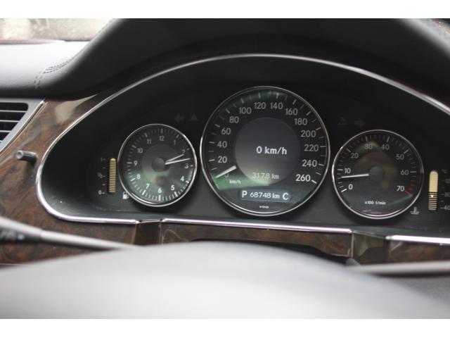CLS350 保証付・サンルーフ・ETC・ナビ・パワートランク・シートヒーター・レザーシート(18枚目)