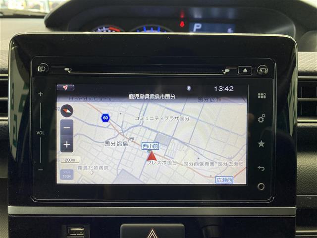 ハイブリッドFZ 純正メモリナビ フルセグ Bluetooth ステアリングスイッチ 全方位モニター アイドリングストップ LEDヘッドライト オートライト シートヒーター フロアマット 横滑り防止 スマートキー(4枚目)