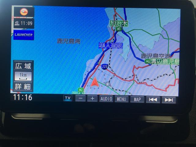 ハイブリッドG 社外9型メモリナビ トヨタセーフティセンス 両側パワースライドドア ドライブレコーダー クルーズコントロール シートヒーター バックカメラ LEDヘッドライト オートライト スマートキー ETC(2枚目)