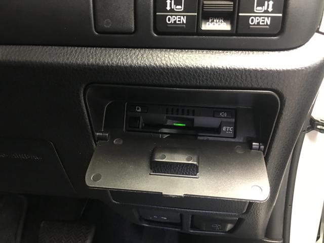 ハイブリッドG 社外9型メモリナビ トヨタセーフティセンス 両側パワースライドドア ドライブレコーダー クルーズコントロール シートヒーター バックカメラ LEDヘッドライト オートライト スマートキー ETC(8枚目)