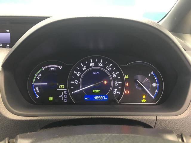 ハイブリッドG 社外9型メモリナビ トヨタセーフティセンス 両側パワースライドドア ドライブレコーダー クルーズコントロール シートヒーター バックカメラ LEDヘッドライト オートライト スマートキー ETC(17枚目)