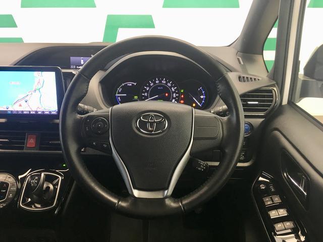 ハイブリッドG 社外9型メモリナビ トヨタセーフティセンス 両側パワースライドドア ドライブレコーダー クルーズコントロール シートヒーター バックカメラ LEDヘッドライト オートライト スマートキー ETC(21枚目)