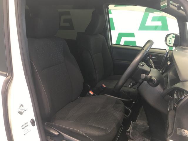 ハイブリッドG 社外9型メモリナビ トヨタセーフティセンス 両側パワースライドドア ドライブレコーダー クルーズコントロール シートヒーター バックカメラ LEDヘッドライト オートライト スマートキー ETC(30枚目)