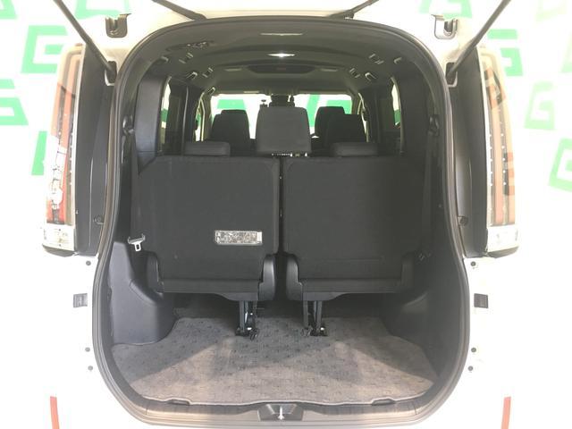 ハイブリッドG 社外9型メモリナビ トヨタセーフティセンス 両側パワースライドドア ドライブレコーダー クルーズコントロール シートヒーター バックカメラ LEDヘッドライト オートライト スマートキー ETC(33枚目)