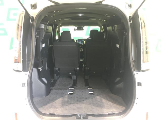 ハイブリッドG 社外9型メモリナビ トヨタセーフティセンス 両側パワースライドドア ドライブレコーダー クルーズコントロール シートヒーター バックカメラ LEDヘッドライト オートライト スマートキー ETC(34枚目)