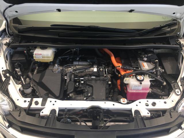ハイブリッドG 社外9型メモリナビ トヨタセーフティセンス 両側パワースライドドア ドライブレコーダー クルーズコントロール シートヒーター バックカメラ LEDヘッドライト オートライト スマートキー ETC(42枚目)