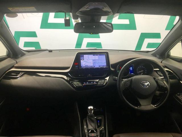 G 純正9型メモリナビ TRDスポイラー トヨタセーフティセンス RCTA BSM レーダークルーズコントロール ハーフレザーシート シートヒーター バックカメラ ETC2.0 スマートキー(18枚目)