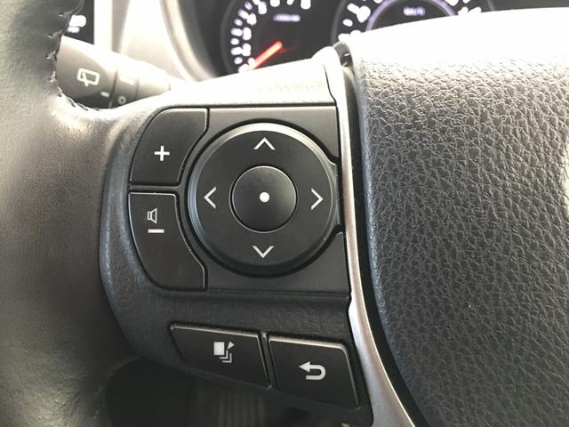 ZS 純正10型メモリナビ 12.1型フリップダウンモニタ トヨタセーフティセンス 片側パワースライド クルーズコントロール ステアリングスイッチ バックカメラ フロアマット ビルトインETC スマートキー(9枚目)