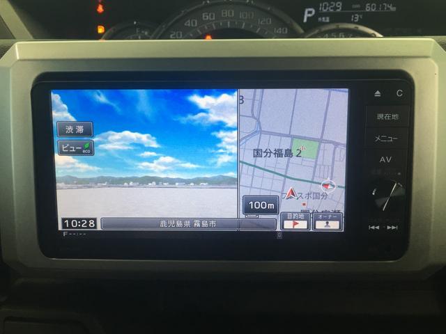 X ファインセレクションSA 純正メモリナビ スマートアシスト 片側パワースライドドア エコアイドル フルセグTV バックカメラ ステアリングスイッチ LEDヘッドライト オートライト ベンチシート スマートキー(2枚目)