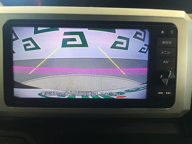 X ファインセレクションSA 純正メモリナビ スマートアシスト 片側パワースライドドア エコアイドル フルセグTV バックカメラ ステアリングスイッチ LEDヘッドライト オートライト ベンチシート スマートキー(3枚目)