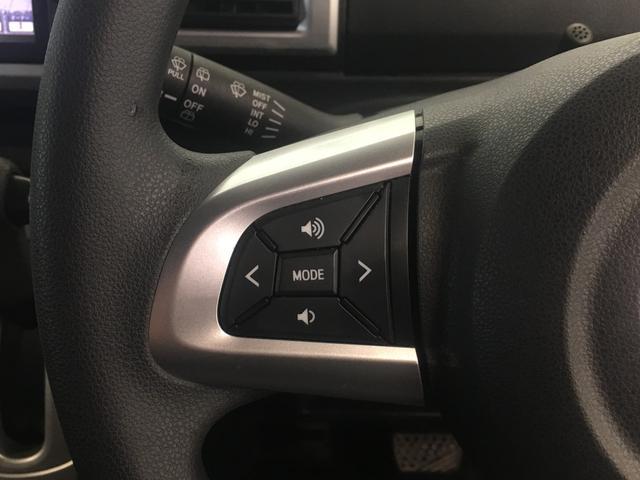 X ファインセレクションSA 純正メモリナビ スマートアシスト 片側パワースライドドア エコアイドル フルセグTV バックカメラ ステアリングスイッチ LEDヘッドライト オートライト ベンチシート スマートキー(9枚目)