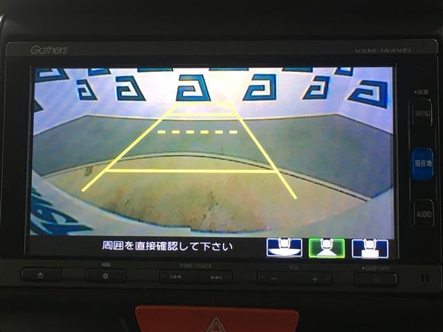 G・Lパッケージ 純正メモリナビ Bluetooth対応 片側パワースライドドア アイドリングストップ ステアリングスイッチ バックカメラ ビルトインETC フルセグTV 電動格納ミラー スマートキー(7枚目)