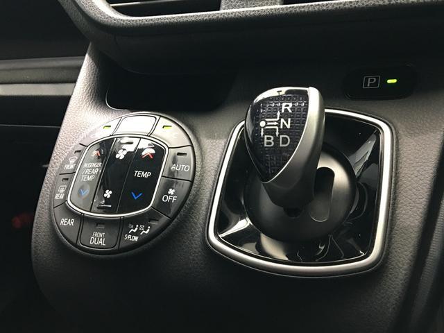 ハイブリッドG ワンオーナー 純正10型ナビ トヨタセーフティセンス 両側パワースライドドア クルーズコントロール ドライブレコーダー シートヒーター バックカメラ ビルトインETC 革調シートカバー スマートキー(13枚目)