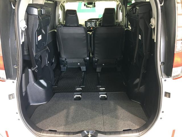 ハイブリッドG ワンオーナー 純正10型ナビ トヨタセーフティセンス 両側パワースライドドア クルーズコントロール ドライブレコーダー シートヒーター バックカメラ ビルトインETC 革調シートカバー スマートキー(24枚目)