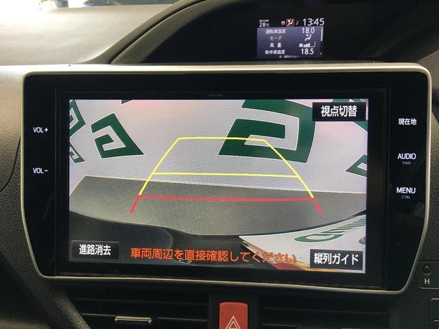 ZS 煌 7人乗り 衝突軽減 10型ナビ 12.1型後席モニター フルセグTV BT対応 Bカメラ 両側電動 ETC クルコン オートライト LEDヘッドライト クリアランスソナー 純正AW(7枚目)
