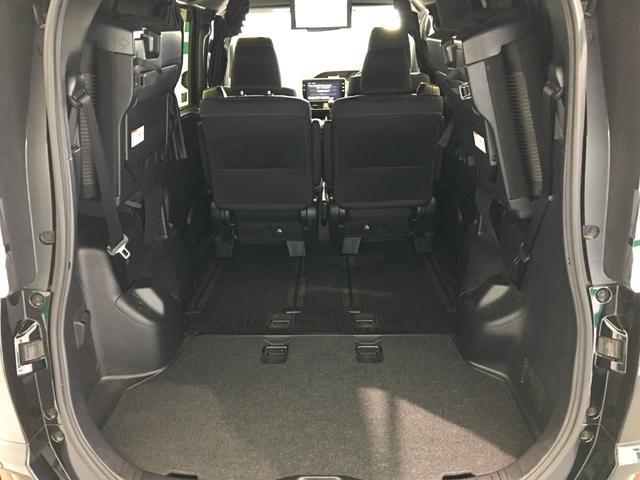ZS 煌 7人乗り 衝突軽減 10型ナビ 12.1型後席モニター フルセグTV BT対応 Bカメラ 両側電動 ETC クルコン オートライト LEDヘッドライト クリアランスソナー 純正AW(27枚目)