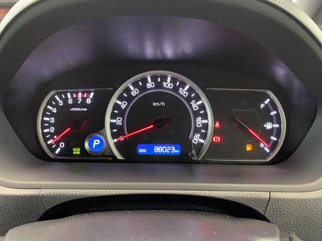 ZS 衝突軽減 車線逸脱防止 純正ナビ フルセグ BT  CD DVD FM AM Bカメラ ETC 左電動ドア Aストップ LED 社外アルミ16インチAW プッシュスタート(8枚目)