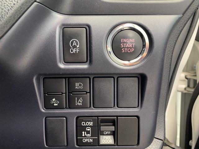ZS 衝突軽減 車線逸脱防止 純正ナビ フルセグ BT  CD DVD FM AM Bカメラ ETC 左電動ドア Aストップ LED 社外アルミ16インチAW プッシュスタート(14枚目)