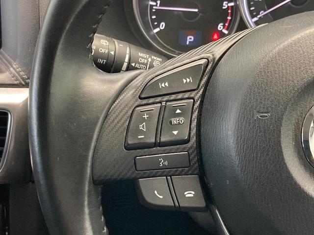 XD 純正ナビ スマートシティブレーキ レーダークルーズコントロール バックカメラ サイドカメラ ステアリングスイッチ LEDヘッドライト オートライト アドバンスドキー ETC フロアマット(6枚目)