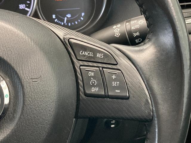 XD 純正ナビ スマートシティブレーキ レーダークルーズコントロール バックカメラ サイドカメラ ステアリングスイッチ LEDヘッドライト オートライト アドバンスドキー ETC フロアマット(7枚目)