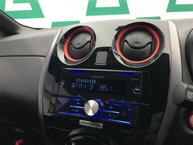 ニスモ S 5速マニュアル カロッツェリアオーディオ ハーフレザーシート ドライブレコーダー 専用レカロシート HIDヘッドライト オートライト インテリジェントキー(10枚目)