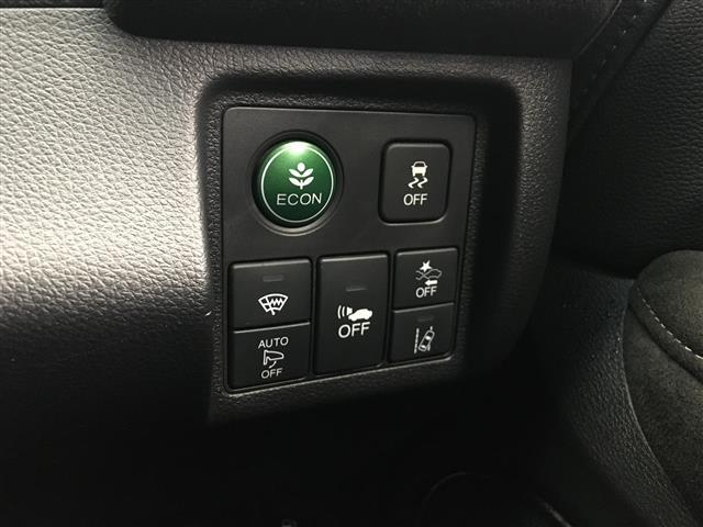ハイブリッド ホンダセンシング 純正メモリナビ ハーフレザーシート レーダークルーズコントロール ステアリングスイッチ フルセグTV Bluetooth対応 シートヒーター バックカメラ ビルトインETC(17枚目)