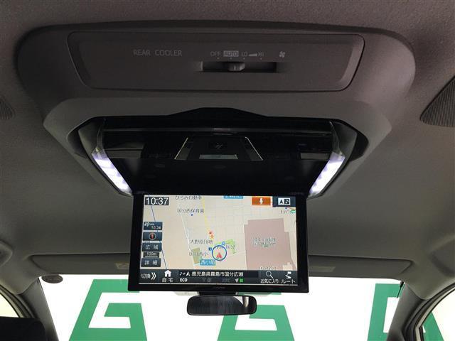 ZS 煌 社外SD10インチナビ フルセグ バックカメラ DVD再生 Bluetooth 7人乗り 社外12.8インチフリップダウンモニター トヨタセーフティーセンス 両側パワースライド ビルトインETC(7枚目)