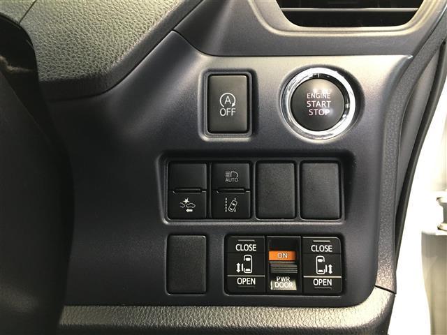 ZS 煌 社外SD10インチナビ フルセグ バックカメラ DVD再生 Bluetooth 7人乗り 社外12.8インチフリップダウンモニター トヨタセーフティーセンス 両側パワースライド ビルトインETC(21枚目)