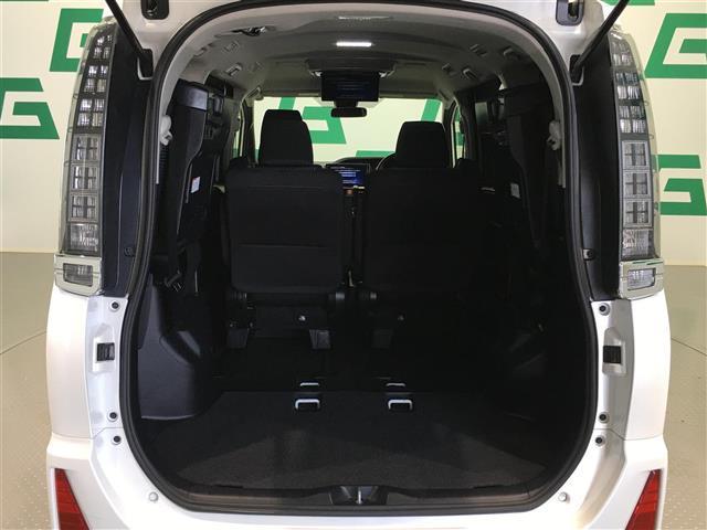 ZS 煌 社外SD10インチナビ フルセグ バックカメラ DVD再生 Bluetooth 7人乗り 社外12.8インチフリップダウンモニター トヨタセーフティーセンス 両側パワースライド ビルトインETC(37枚目)