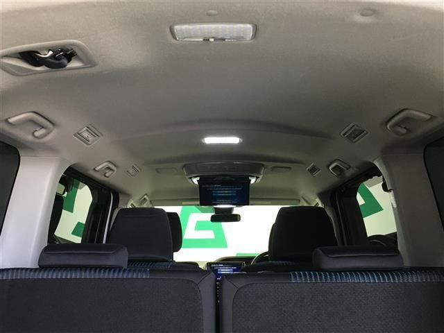 ZS 煌 社外SD10インチナビ フルセグ バックカメラ DVD再生 Bluetooth 7人乗り 社外12.8インチフリップダウンモニター トヨタセーフティーセンス 両側パワースライド ビルトインETC(38枚目)
