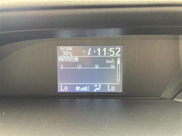 ZS 純正SDナビ Bluetooth フルセグ DVD再生 バックカメラ フリップダウンモニター 本革ステアリング ETC ステアリングスイッチ 片側パワースライド LED オートライト アイドリング(12枚目)