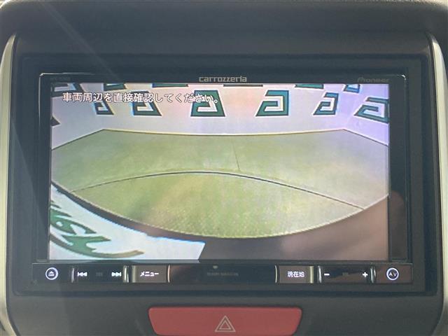 G・Lパッケージ 社外ナビ BT対応 フルセグTV Bカメラ ステアリングスイッチ 片側電動スライドドア ETC スマートキー プッシュスタート ヘッドライトレベライザー 後席サンシェード チップアップシート(5枚目)