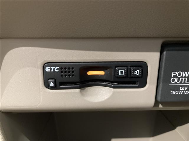 G・Lパッケージ 社外ナビ BT対応 フルセグTV Bカメラ ステアリングスイッチ 片側電動スライドドア ETC スマートキー プッシュスタート ヘッドライトレベライザー 後席サンシェード チップアップシート(6枚目)