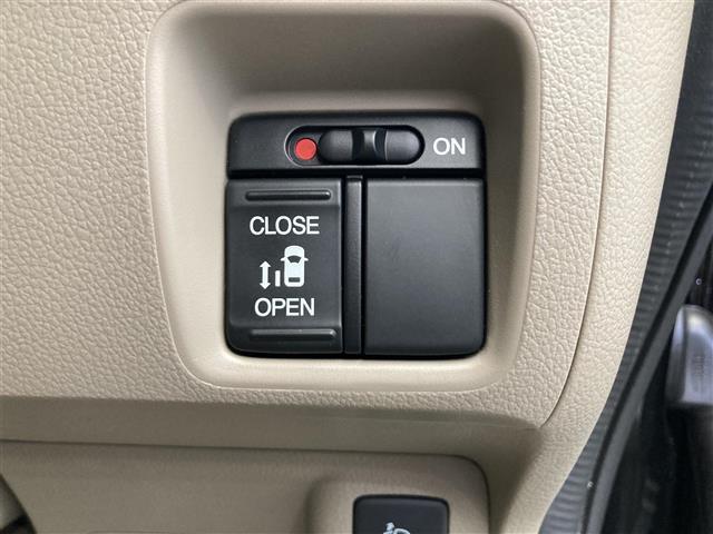 G・Lパッケージ 社外ナビ BT対応 フルセグTV Bカメラ ステアリングスイッチ 片側電動スライドドア ETC スマートキー プッシュスタート ヘッドライトレベライザー 後席サンシェード チップアップシート(10枚目)