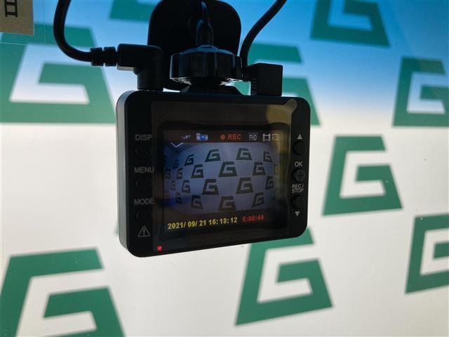 G・Lパッケージ 社外ナビ ワンセグTV Bカメラ 前後ドラレコ ETC 片側電動 スマートキー プッシュスタート ステアリングスイッチ Aストップ ヘッドライトレベライザー 電格ミラー ウインカーミラー ドアバイザー(4枚目)