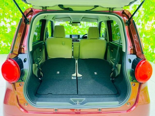 G SA3 社外 7インチ メモリーナビ/車線逸脱防止支援システム/パーキングアシスト バックガイド/ETC/EBD付ABS/横滑り防止装置/アイドリングストップ/TV/エアバッグ 運転席 バックカメラ(8枚目)