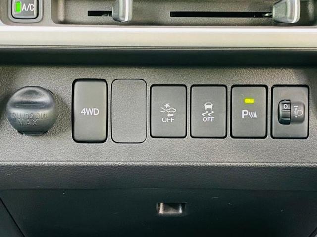 ジャンボSA3t SA3/LEDヘッドライト LEDヘッドランプ 4WD 禁煙車 レーンアシスト 記録簿 盗難防止装置 オートライト(11枚目)